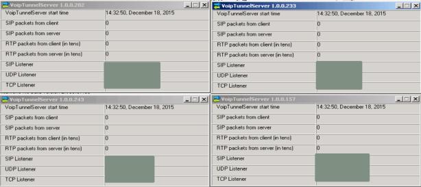 UDP_Tunnels
