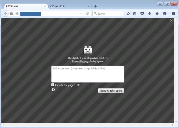 WebCabinet_CrashedFlash